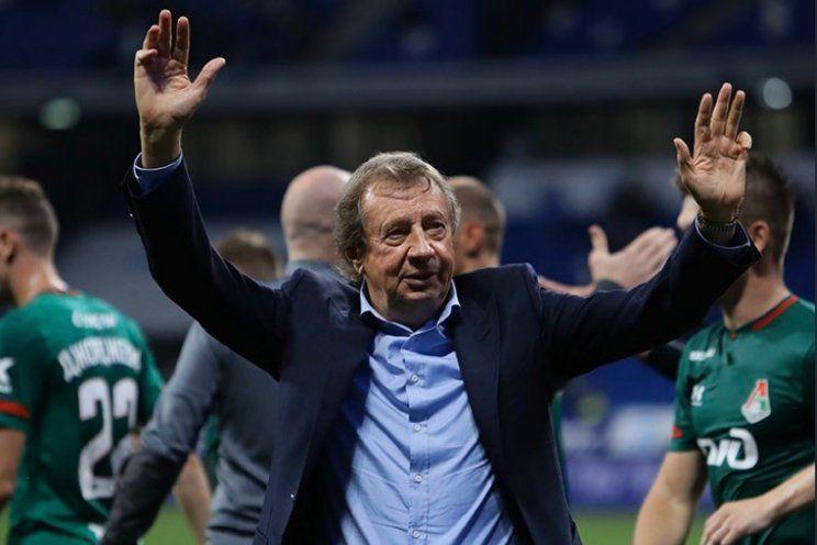 Официально: Юрий Семин ушел из Локомотива