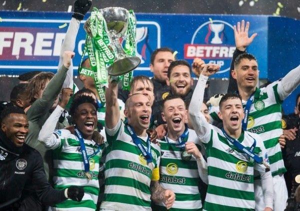 Официально: Чемпионат Шотландии досрочно завершен