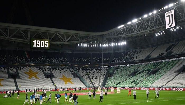 В Италии продлили запрет на проведение спортивных мероприятий