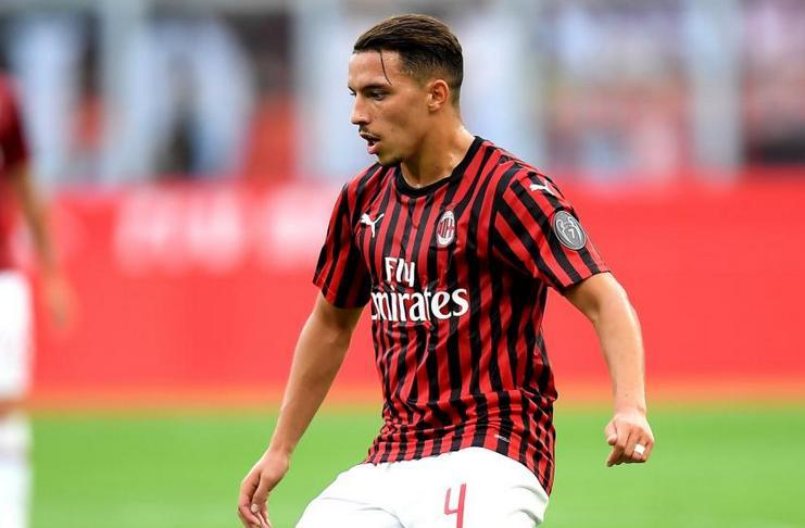 Милан отказывается продавать своего лучшего полузащитника