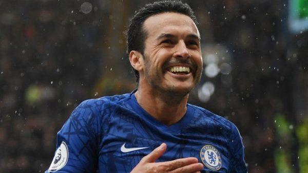 Прощай Челси: Педро договорился с Ромой