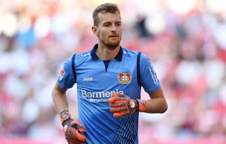 Лукаш Градецки верит в успех Байера в финале Кубка Германии