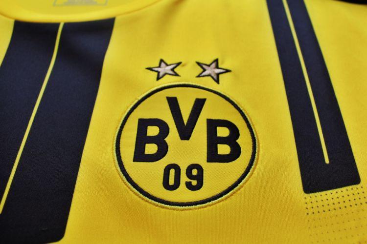 Дортмундская Боруссия получит приз от Немецкой футбольной лиги