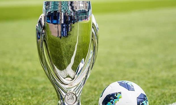 УЕФА начал продавать билеты на Суперкубок