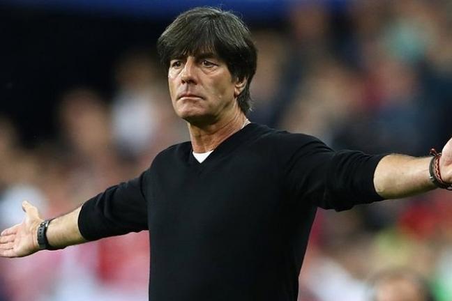 Более 90 процентов фанатов против решения оставить Лева у руля сборной Германии
