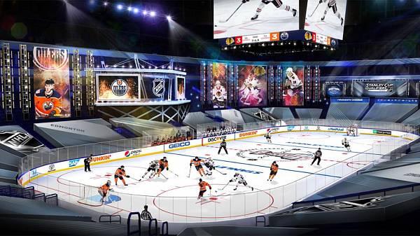 13 января может стартовать новый сезон НХЛ